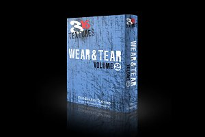 Wear & Tear v2 texture pack