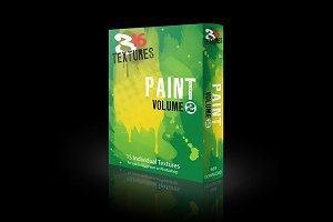 Paint v2 texture pack