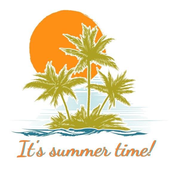 Design Print For Summer T Shirt Graphics Creative Market