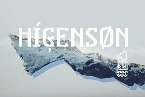 Higenson