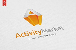 Activity Market Logo