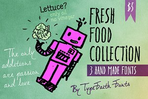 Fresh Food Collection