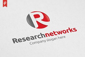 Research Networks Logo