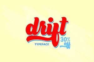 Drift Script Sale