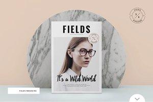 Fields Magazine