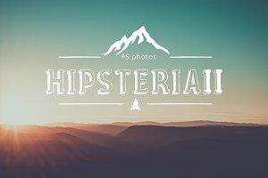 Hipsteria II