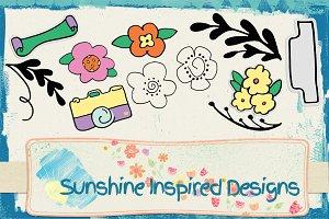 Doodle Templates