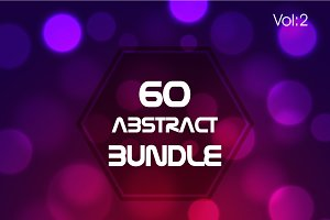 Creative Abstract Bundle - Vol 2