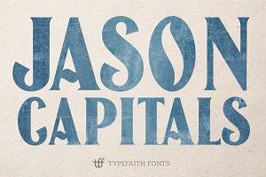 Jason Caps