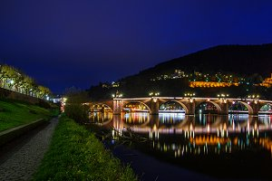 Heidelberg Panorama Pack