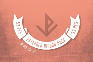 Extended ribbon pack - Ai