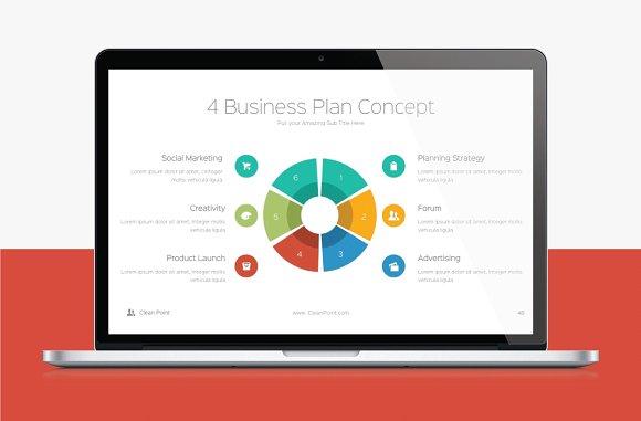 Management Powerpoint Template Presentation Templates Creative