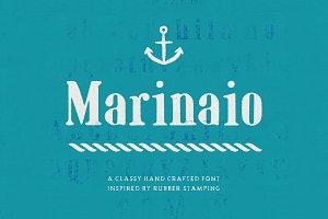 Marinaio Serif
