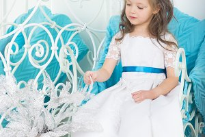 Snow Princess (Queen)