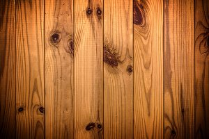 Texture of wooden oak parquet