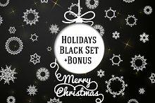 Christmas Set + Bonus
