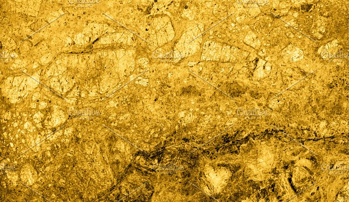 Texture Of Gold Marble Slab Macro Abstract Photos On