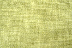 Old bright olive color cloth texture