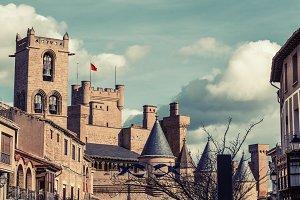 Olite Castle