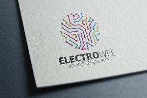 Electro Wee Logo
