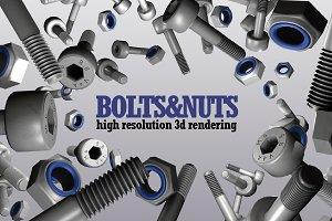 Bolts&Nuts
