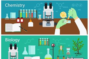 Chemistry and biology