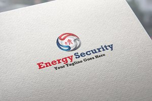 Energy Security Logo
