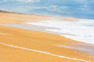 Long Sand Atlantic Beach