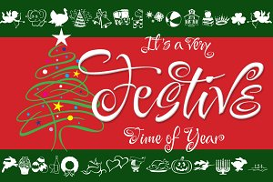 Festive Family 25% Off