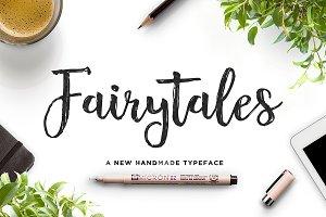 Fairytales Script