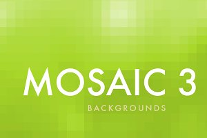 10 Mosaic Backgrounds 3