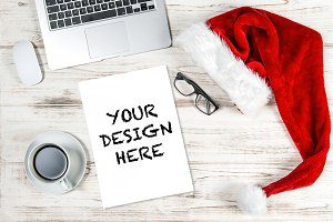 Office Workplace Christmas 50%OFF