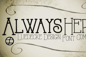 AlwaysHere