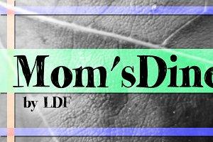 Mom'sDiner
