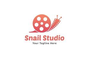 Snail Studio Logo