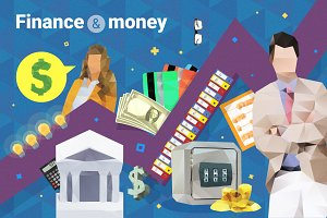 Finance & money