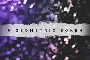 Geometric Bokeh