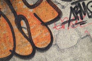 Grunge Murales