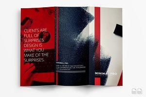 Minimal ProTrifold Brochure