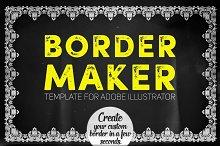 Border Maker