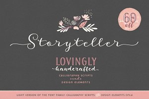 Storyteller Light – Scripts & DE