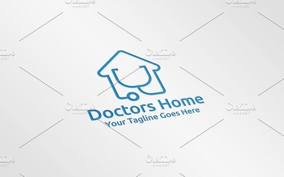 Doctors Home Logo
