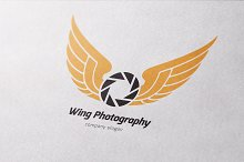 Wing Photography