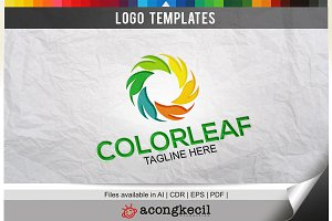 Color Leaf