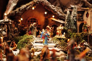 nativity scene 2