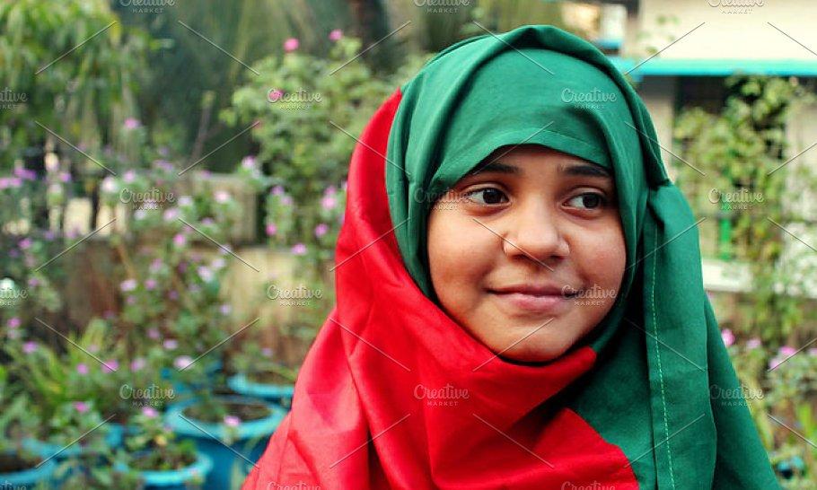 cute muslim pics