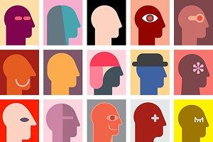 Human Heads 2