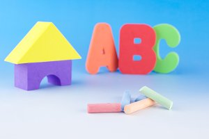 Chalks and ABC