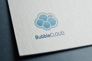 BubbleCloud - Logo