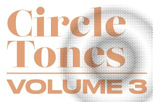 CircleTones Vol.3 | Gradated Circles